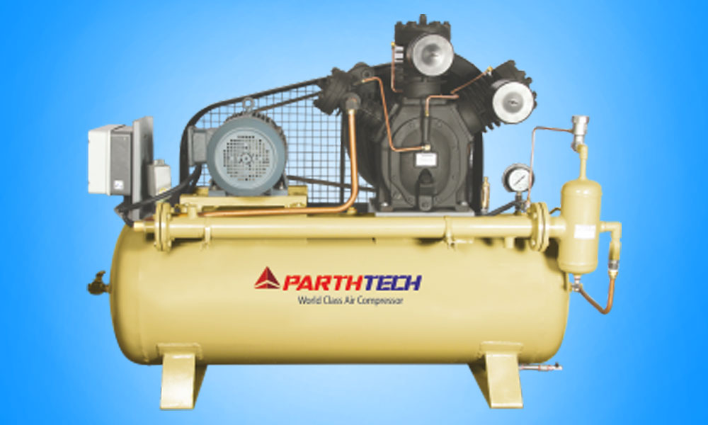 Multistage Air Compressor, High Pressure Air Compressor
