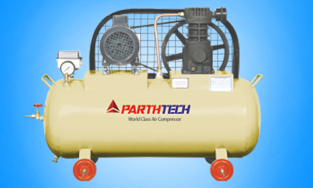 Single Stage Air Compressor, Low Pressure Air Compressor